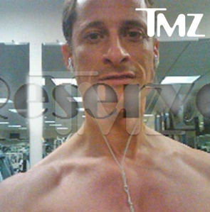 Anthony Weiner courtesy of TMZ